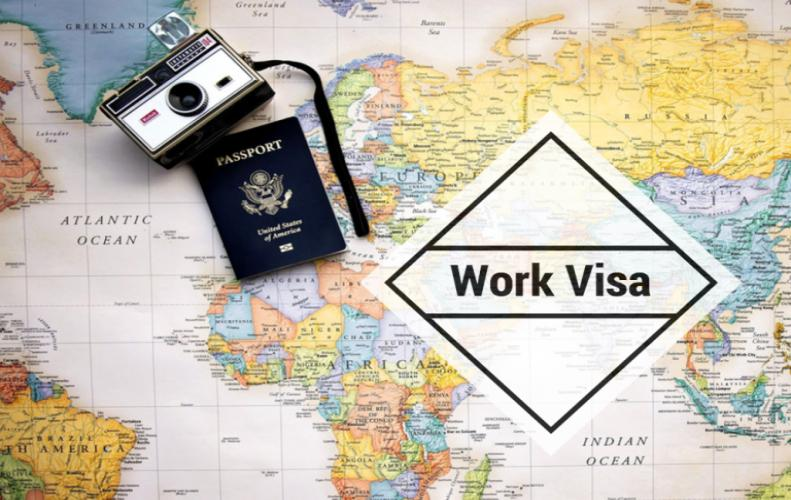 Easiest Countries to Live In and Get a Work Visa in the World