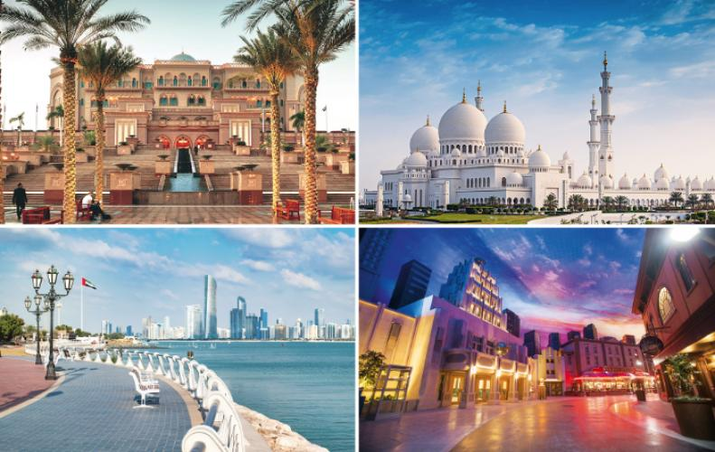 Best Places to Visit in Abu Dhabi An Amazing Royal Experience