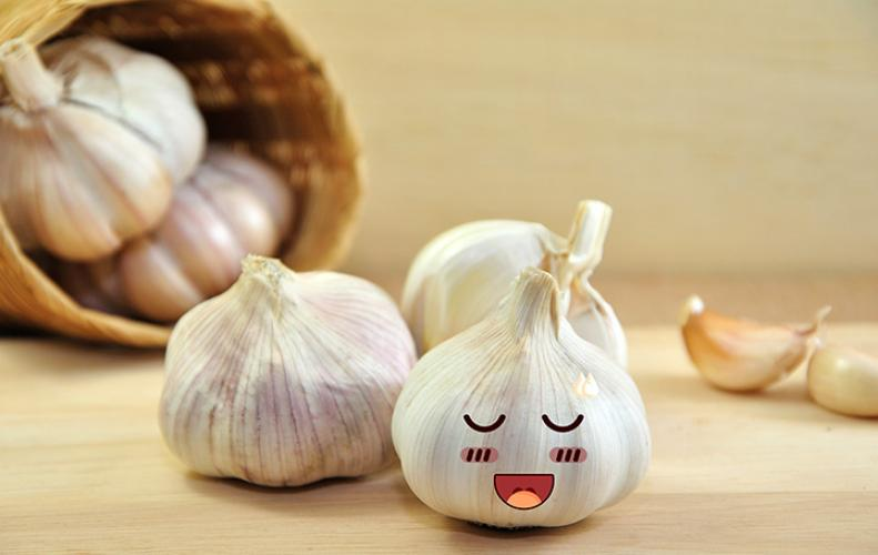 Garlic Health Benefits that Will Surprise You For Sure...