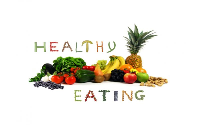 Best Foods that Will Help You to Stay Fit and Healthy During...