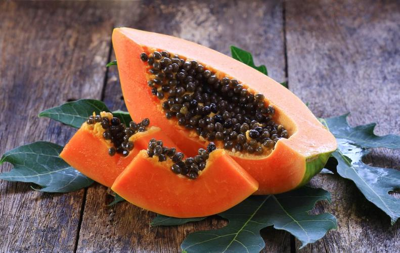 Eat Papaya Every day to Gain Some Amazing Health Benefits...