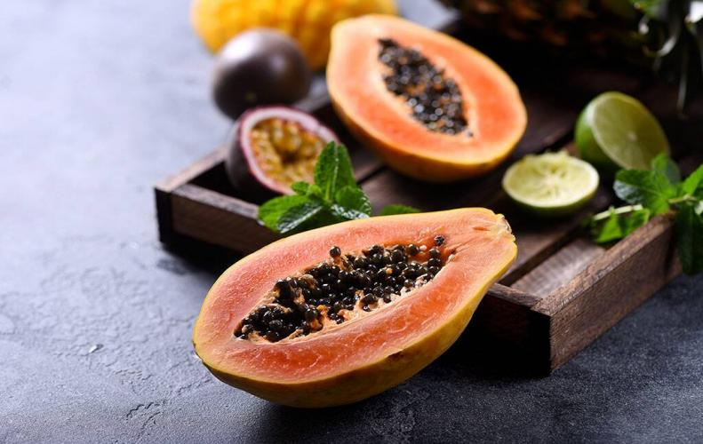 Surprising Benefits of Papaya to Get a Healthy and Fit Body...
