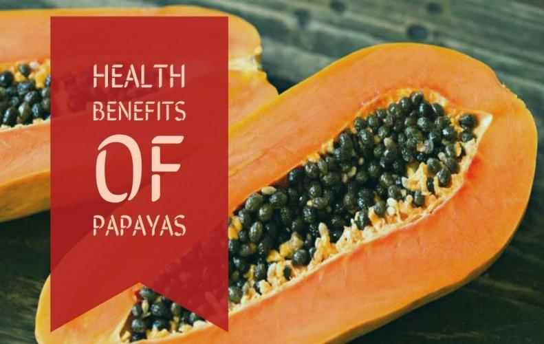 Most Amazing Health Benefits of Papaya that will Surprise You