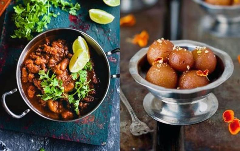 Most Delicious Indian Dishes which are Not Discovered by Ind...