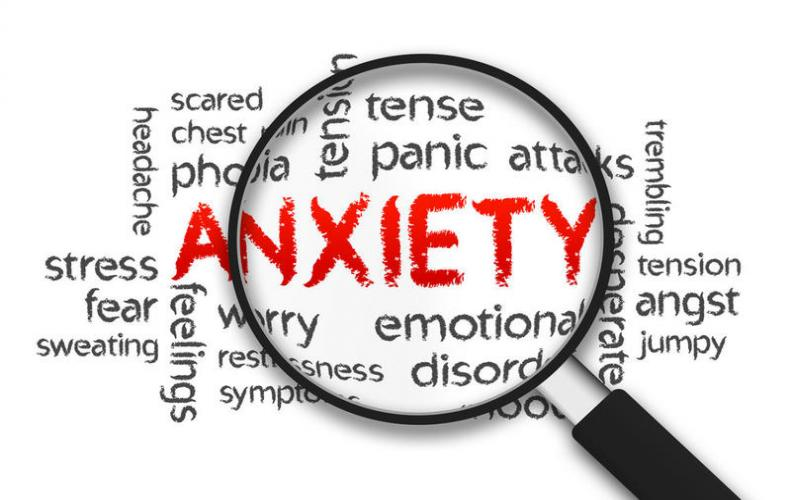 Best Natural Ways to Overcome Anxiety Using these Simple Ste...