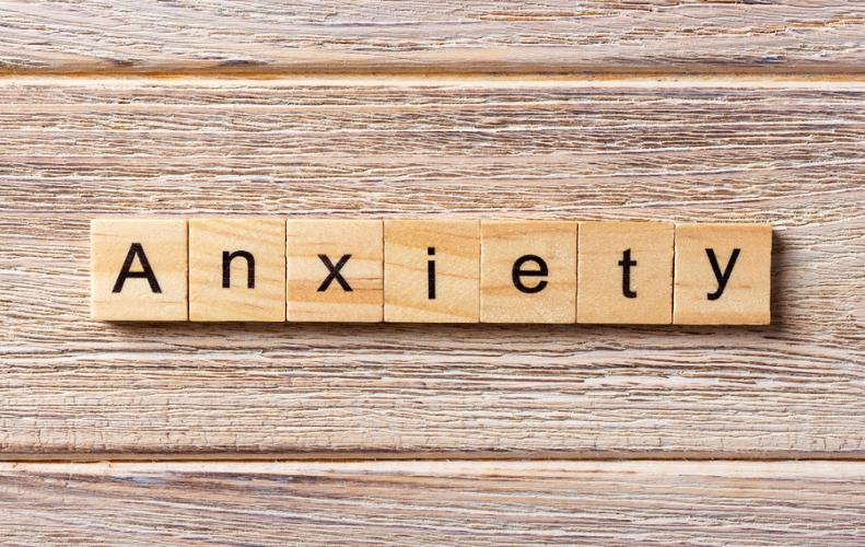How to Overcome Anxiety Naturally without Any Medication...