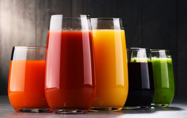 Juice Recipes that Healthy and Simple but Improve Immunity I...