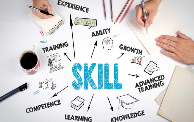 Top Most Common Skills that Every Successful Man Consist