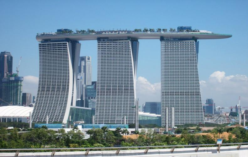 The Largest and Biggest Architecture Firms in All Over the W...