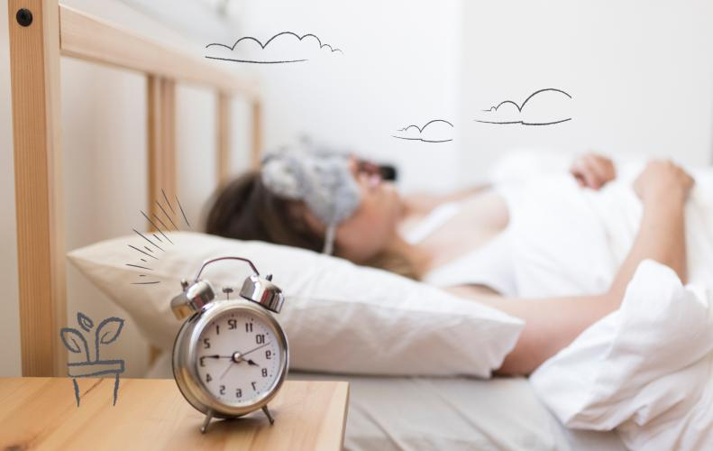 Ignore These Bad Habits if You Want to Get Better Sleep at N...