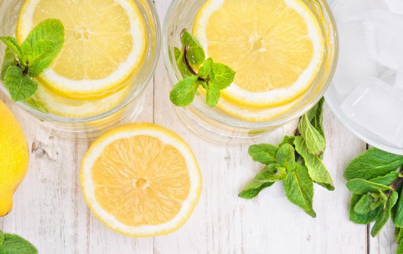 Health Benefits of Drinking Warm Lemon Water Every Day