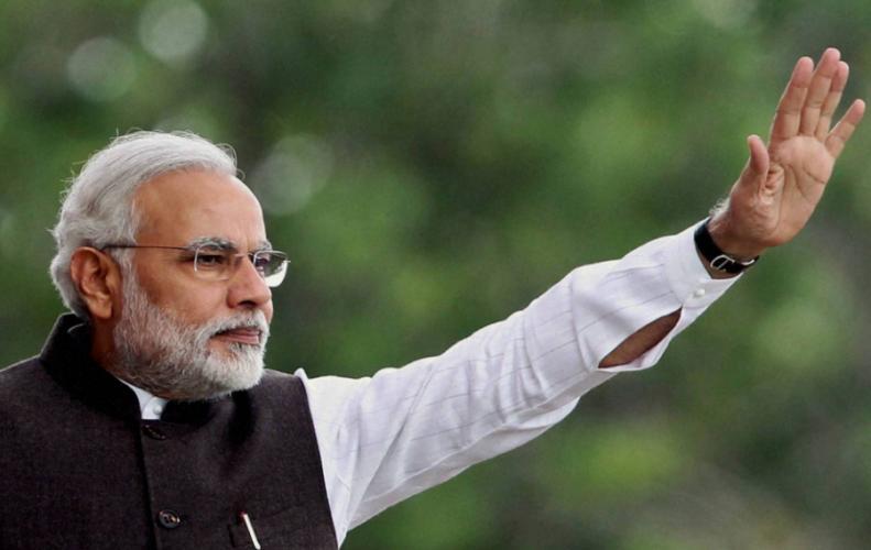 प्राइम मिनिस्टर नरेंद्र मोदी: दिखाएंगे 'महामना एक्सप्रेस' ट्रैन को हरी झंडी