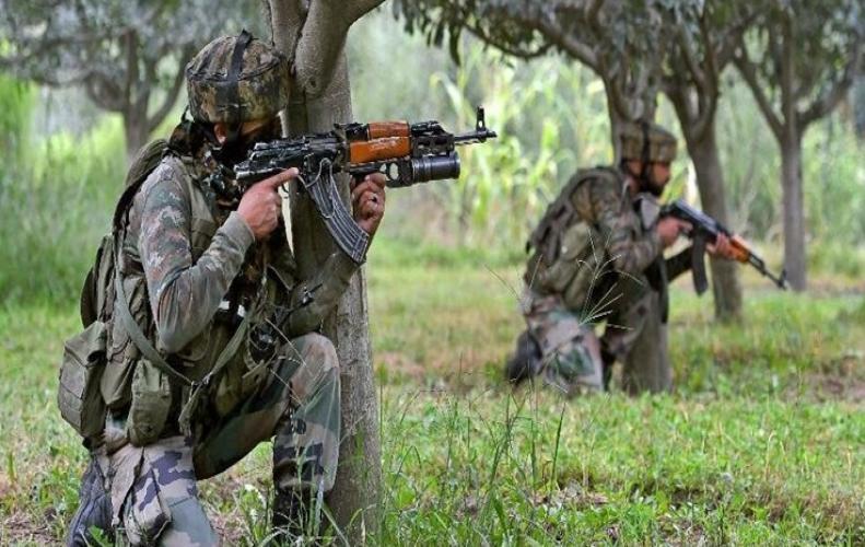 म्यांमार बॉर्डर पर भारतीय सेना की 'स्ट्राइक'