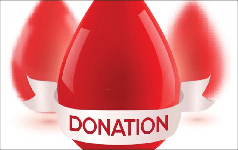 इस डॉक्टर ने रक्तदान के माध्यम से बचाई हैं हज़ारो लोगो की जान