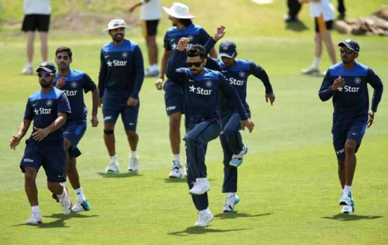 भारतीय टीम में जगह लेने के लिए सभी खिलाड़ियों को पास करना होगा यह टेस्ट