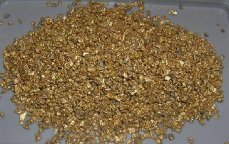 43 किलो सोना और 3 टन चांदी निकली नालियों से।