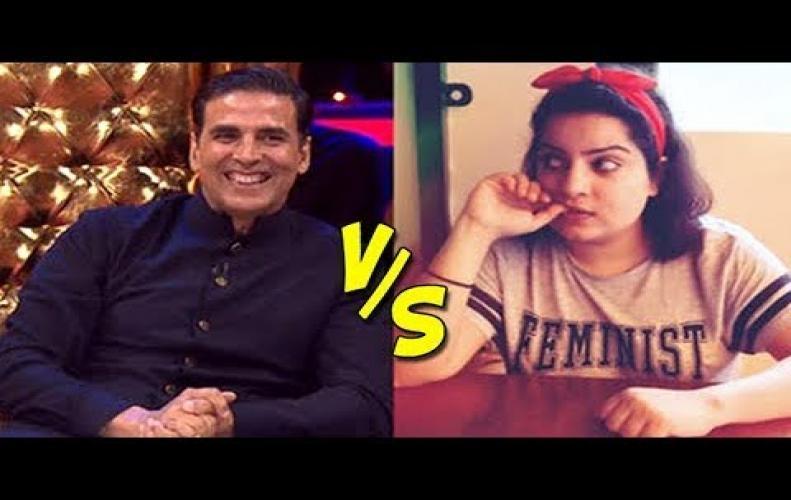 मल्लिका दुआ के विवाद पर ट्विंकल खन्ना ने जोक के जरिये उड़ाया मजाक