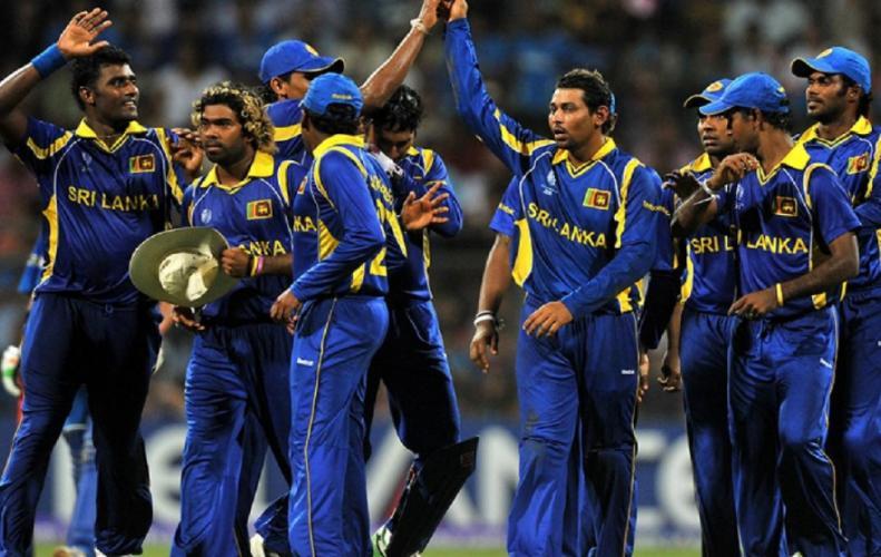श्रीलंका के खिलाडी जादू - टोने में करते है विश्वास