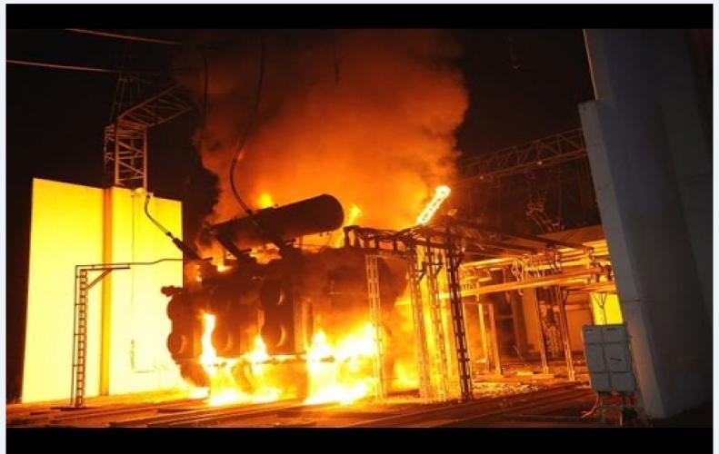 बिजली विभाग की लापरवाही से फटा ट्रांसफार्मर, 14 लोगो की मौत.