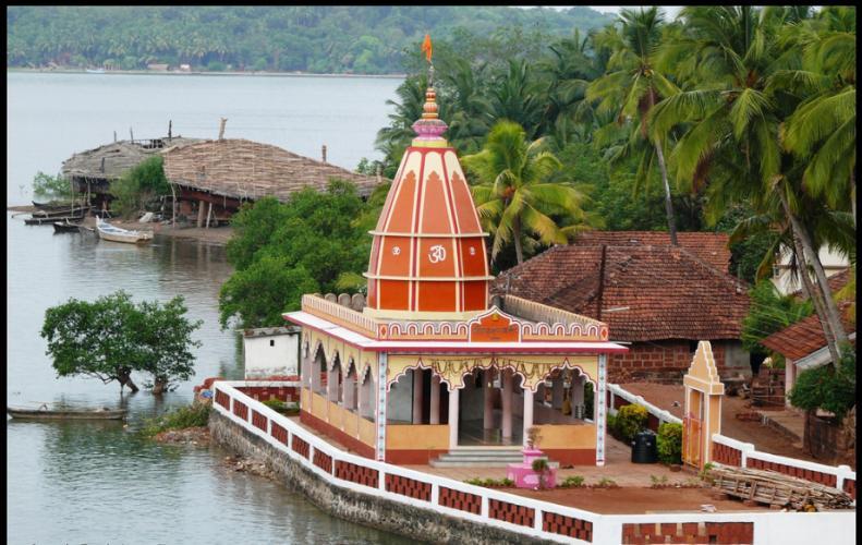 इस गांव को प्राप्त है भगवान शनि का आशीर्वाद ,यहाँ आज तक नहीं हुई चोरी की एक भी घटना....
