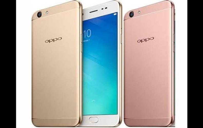 स्मार्टफोन ओप्पो F3 प्लस और इंटेक्स Aqua Jewel 2 लॉन्च, पढ़ें डिटेल