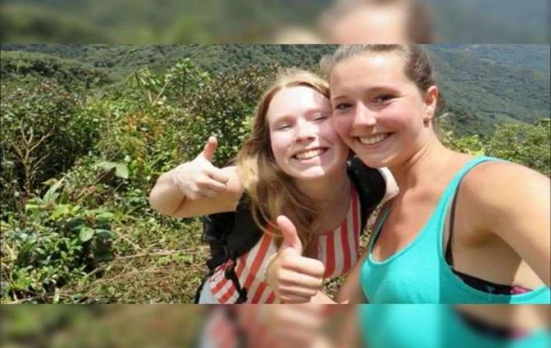 ये 2 लड़कियां गई थीं कुत्ते के साथ जंगल में, फिर बाद में मिली सिर्फ ये चीजें