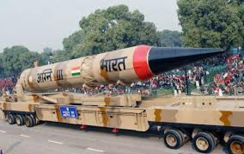 अमन के लिए खतरा है भारत का मिसाइल प्रोग्राम : PAK ने 35 देशों के ग्रुप से कहा