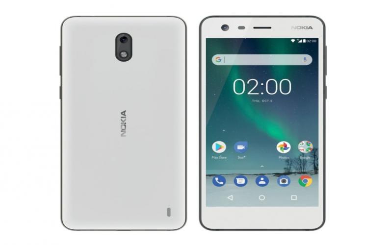 Nokia ने पेस किया सबसे सस्ता स्मार्टफोन, जो बिक्री के लिए 24 नवंबर से मौजूद होगा