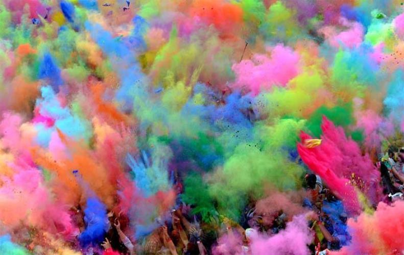 आपका पसंदीदा रंग खोलेगा आपके केरेक्टर्स के राज जाने कैसे?