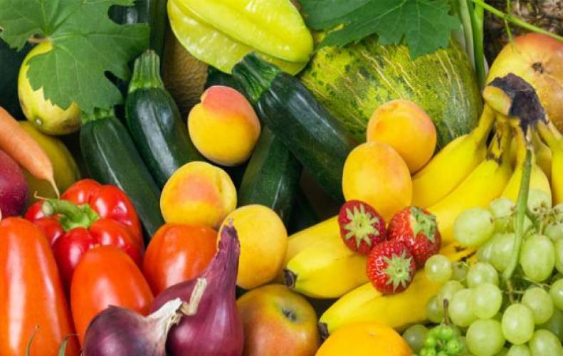 इन फल सब्जियों के सेवन से आप भी कर सकते है ब्लडप्रेशर नॉर्मल
