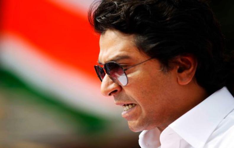 राज ठाकरे ने लगायी दहाड़, कहा-पार्टी कार्यकर्ता दूसरों को पीटते हैं, खुद नहीं पिटते