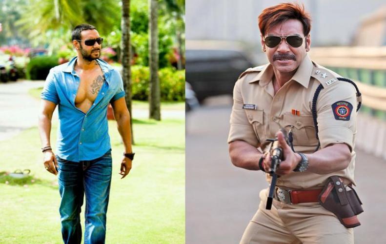 अब 2018 में 'अजय देवगन' की आने वाली यह पांच फिल्मे....