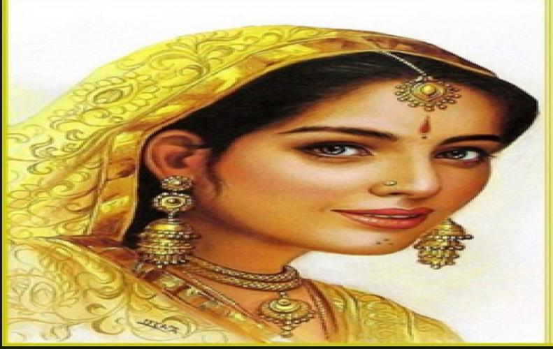 इज्जत का ताज और राजपूतानियो का शौर्य थी रानी पदमावती...
