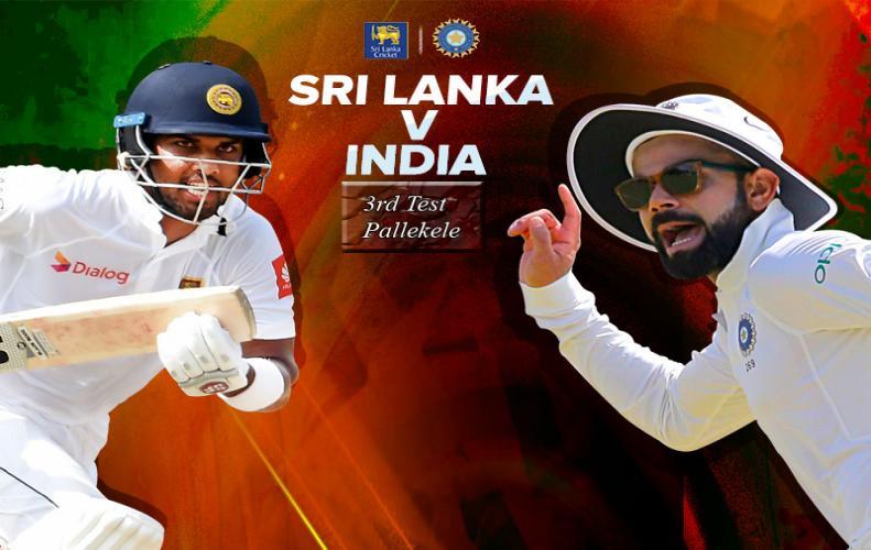 'जडेजा' के 'डबल अटैक' के बाद खत्म हुआ चौथे दिन का खेल, भारत जीत से 7 विकेट दूर....