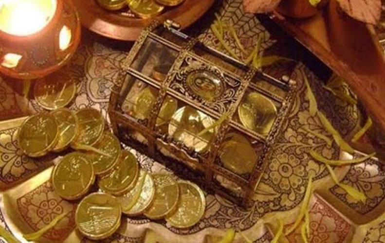 नए साल में अपनाइए कुछ शगुन और बनिए धनवान, जानिए इन शगुन के बारे में