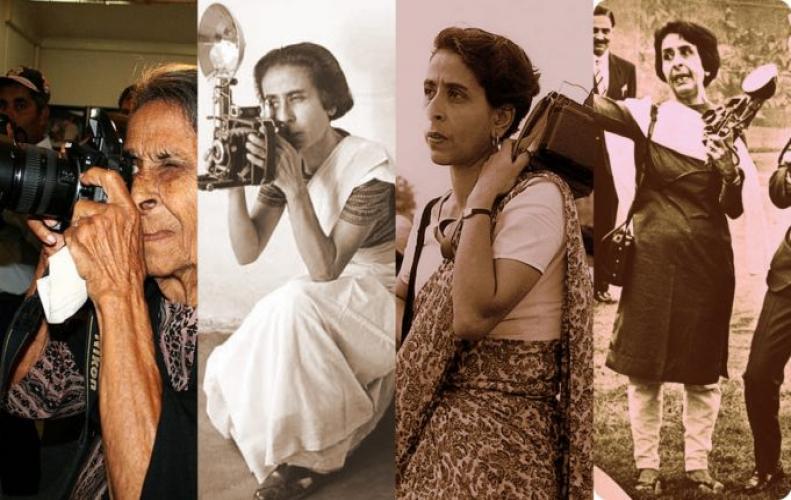 इंडिया की प्रथम महिला फोटो पत्रकार 'व्यारवाला' को गूगल ने किया सलाम