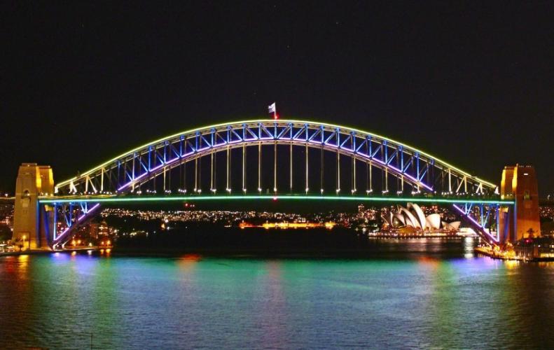 जानिए विश्व के सबसे प्रसिद्ध पुलों के बारे में.....