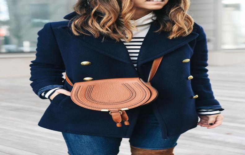 सर्दियों में फैशनेबल दिखना है,तो पहने कुछ हटकर और लगे ढिंचक