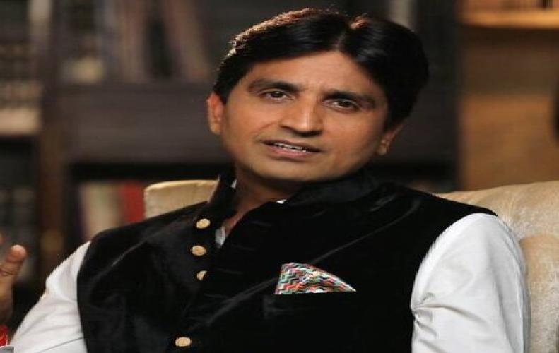 कुमार विश्वास ट्वीट पर कर रहे है सोनिया गांधी की तारीफ,लोगो की मिली सकारात्मक प्रतिक्रिया