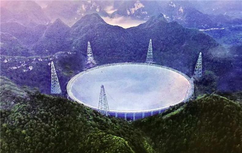 एलियन खोज सकता है चीन का ये टेलीस्कोप जानिए इसके बारे में