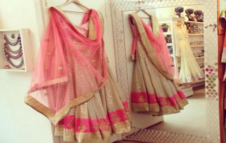 शादी की शोपिंग करनी है तो दिल्ली के इन बजारो से करे शुरुआत