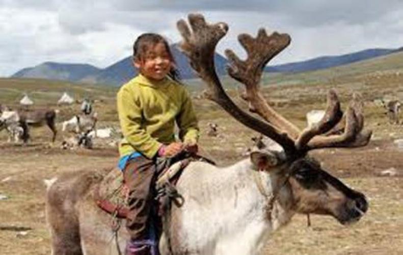 मंगोलिया में पाया गया 8 हजार साल पुराना गांव,जमींन में मिले ऐसे अवशेष