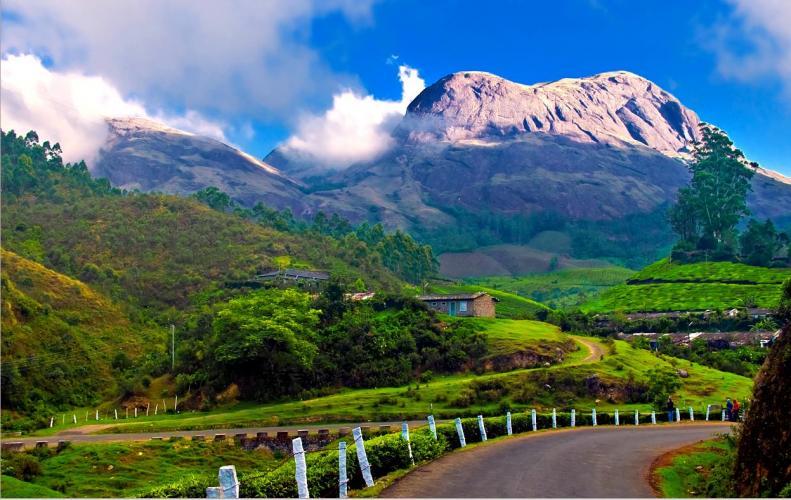 भारत में प्राकृतिक सुंदरता का ले मज़ा इन 5 जगहों पर घूमकर