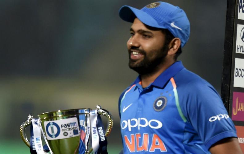 दूसरे टी-20 मैच में बन गए इतने सारे रिकॉर्ड, रोहित ने कर ली वर्ल्ड रिकॉर्ड की बराबरी
