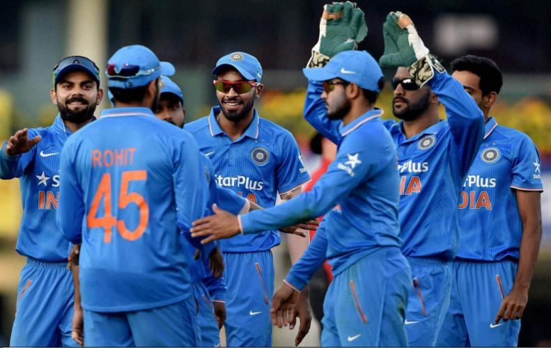 2017 में भारत अगर एक मैच और जीत लेता, तो कर लेता इस वर्ल्ड रिकॉर्ड की बराबरी