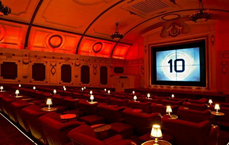 फिल्मे बहुत देखी है सिनेमा हॉल में , देखे है दुनिया के 12 लग्जरी सिनेमा हॉल जिसमे है सभी सुविधाएं