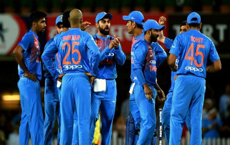 टीम इंडिया :अब नहीं छोड़ेगे हम RECORD पे RECORD बनायेंगे हम