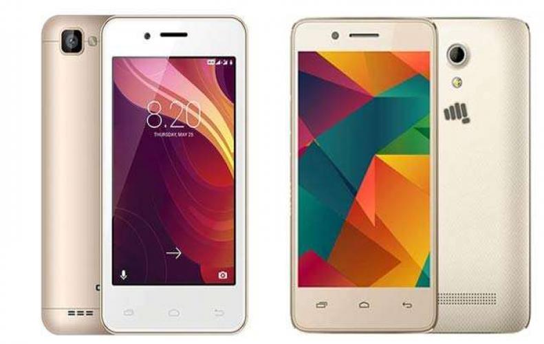 AIRTEL ने पेश किया अपना तीसरा सस्ता 4जी स्मार्टफोन, इस फोन से है मुकाबला