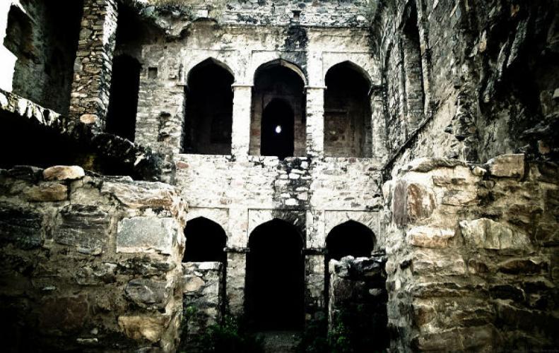 16वी सदी के राजस्थान के इस दुर्ग में लगता है भूतो का जमावड़ा...