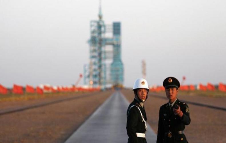 चीन ने खोया स्पेस लैब पर नियंत्रण, इस साल पृथ्वी पर होगी क्रैश लैंडिंग...